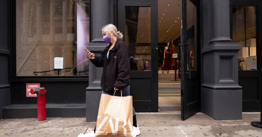 US Consumer Confidence hits 6-month low; house prices spike to record