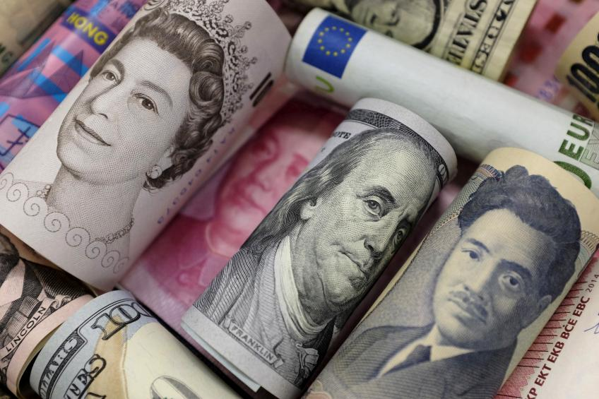 US Dollar softens for fourth straight session as US payrolls miss