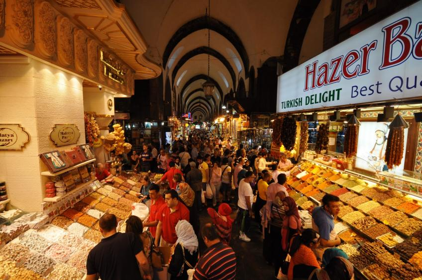 Turkey sees inflation easing to 9.8 per cent by end-2022