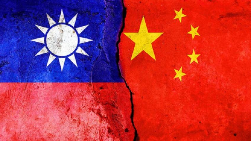 Taiwan threatens to take China to WTO in new spat over fruits