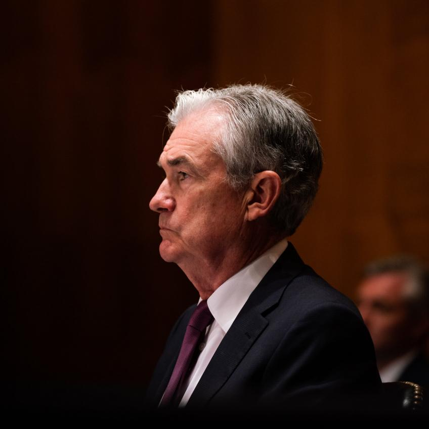 US Fed signals bond-buying taper coming 'soon,' rate hike shifts to 2022