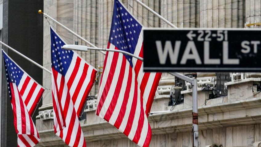 Wall St. Indexes close up over 1 per cent as investors re-assess Fed news