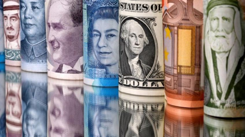 US Dollar lolls around as safe-haven demand drools by a soupçon