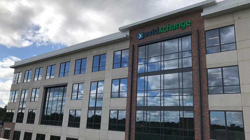 Charlotte's AvidXchange seeks nearly $5bn valuation in US IPO after lifting price tag