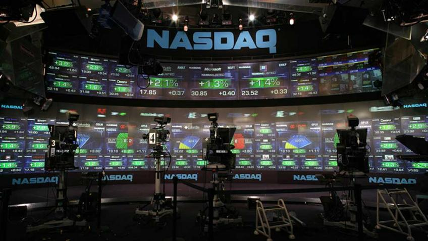 S&P & Nasdaq extend gains on Facebook earnings report, dovish Fed stance
