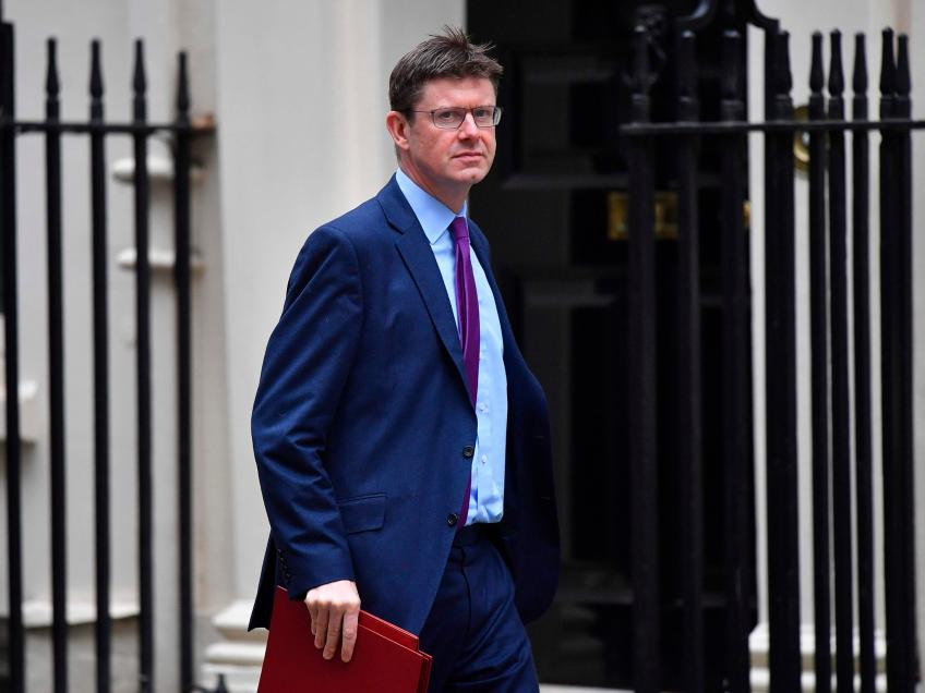 Britain will forever regret a no-deal Brexit: Business secretary Greg Clark