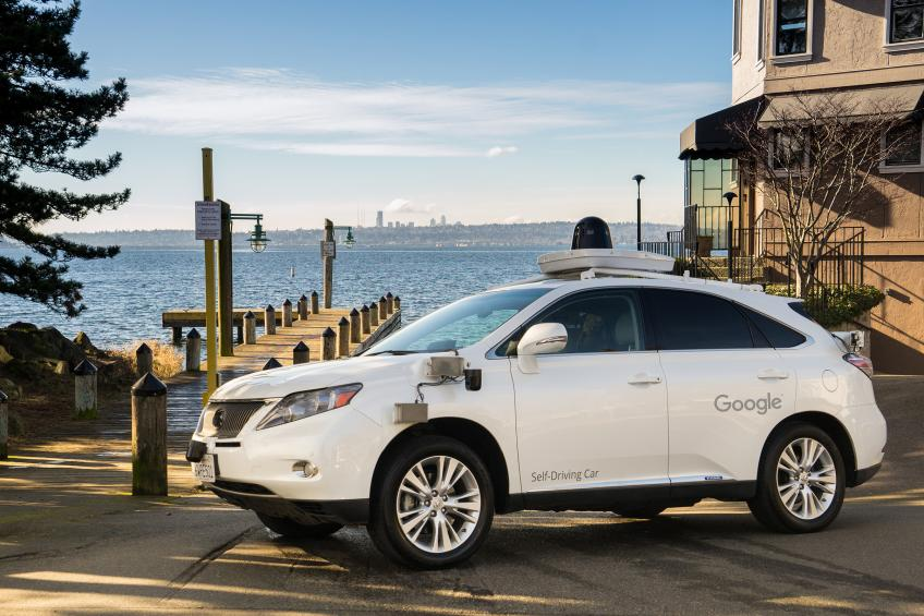Renault-Nissan & Google set to hookup on self-driving car technology