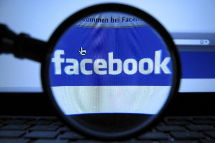Germany restrains Facebook's data gathering activities