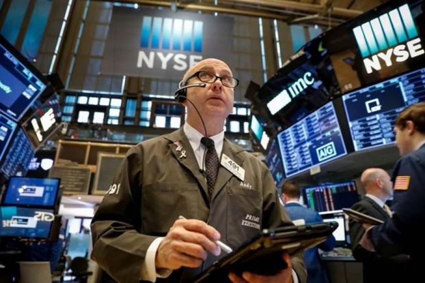 Wall Street in red for third consecutive day as trade worries loom