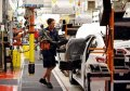 US auto posts biggest drop since recession, manufacturing output sinks