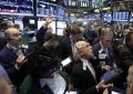 Wall St. boosted by tech stocks, S&P post best week since November