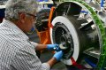 US factory orders barely rise in January, shipments sour