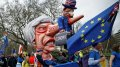 Hundreds of thousands march in London for a new Brexit referendum