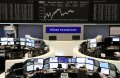 European shares rebound, airline stocks on focus amid a Brexit delay