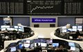 European indices' close flat-line, eke out gains for fourth straight month