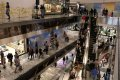 US retail sales fell in April, industrial output adds to slowing economy