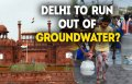 In dry Delhi, poor fight for every drop, rich receive limitless