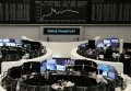European shares shine on Brexit, trade deal optimism, LVMH soars