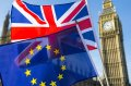 UK and the EU agree on new deal, await parliaments' ratification