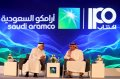 Saudi Aramco announces kick-start of what could be the world's biggest IPO