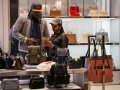US retail sales a mixed bag, manufacturing tumbles; US Dollar index plunged