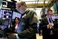 Wall St. extends losses on trade deal delay concerns