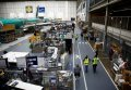 US January industrial output fall on strange weather, Boeing Co. drag