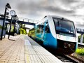 German Railway Deutsche Bahn to sell Arriva Subsidiary