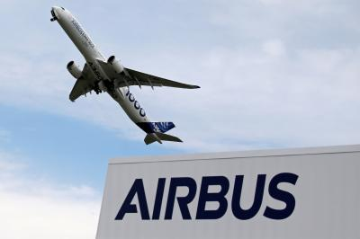 Airbus aims to sell 1,000 planes in Latin America, Caribbean over 15yrs