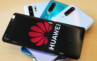 Huawei ready to launch 5G compatible Mate 30 line in Germany