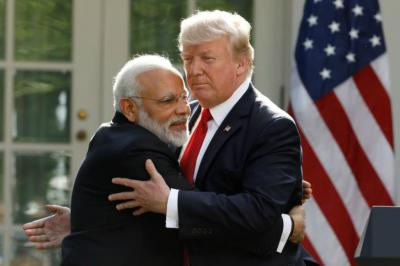 India to be reinstated in the United States' GSP