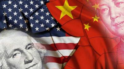 Trade deal hopes cast off as China cancels US firm visits