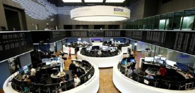 European shares tallied fifth straight week of gains, Novo Nordisk shimmers