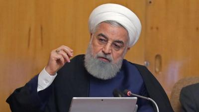 In UNGC, Hassan Rouhani prepares to show plan for gulf co-operation