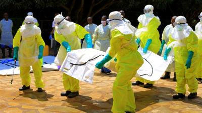 Tanzania's non-sharing of Ebola-related data draws WHO's ire