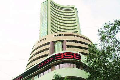 Indian stock indices pause gains, slump anew