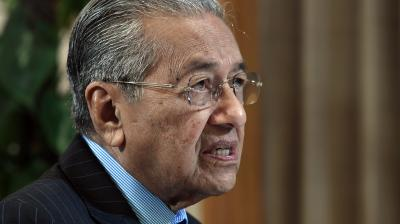 Malaysian PM to work 'diplomatically' to reduce Indo-Malay trade tension
