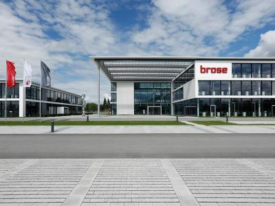 German automobile supplier Brose announces job-cuts