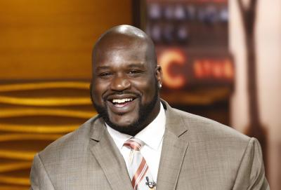 NBA great Shaquille O'Neal backs team exec in NBA-China rift