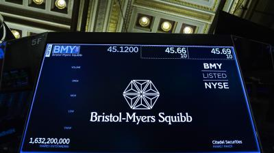 Bristol-Myer wins anti-trust approval to buy Celgene, must divest Otezla