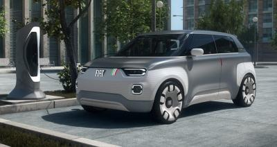 FCA, Foxconn plan to push into the lucrative Chinese e-vehicle market