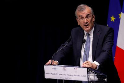 French economy rebounds faster-than-anticipated, says Central Bank