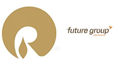 Shares of Future Group reply to RIL's acquisition with green trends