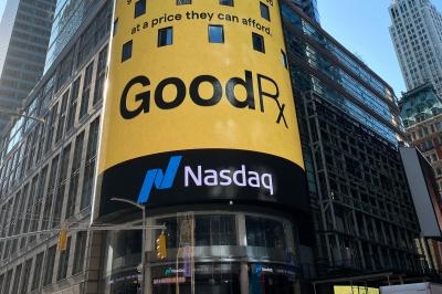 Santa Monica's GoodRx shares jump 53% in Nasdaq debut after $1 billion IPO