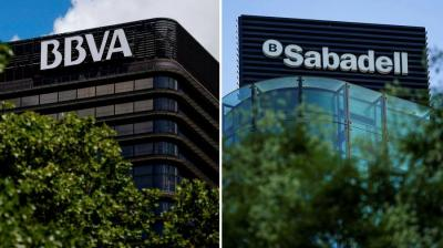BBVA & Sabadell in talks to create Spain's second-largest domestic lender