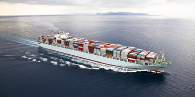 Shipping Containers are in demand once again as consumerism surges