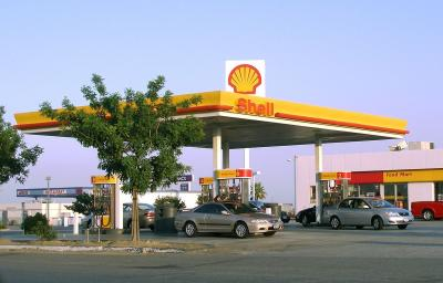 Shell has bookmarked 2050 to exit the oil exploration sector