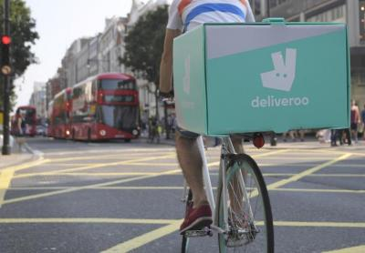 California's Uber Eats, Just Eat, Deliveroo & Foodinho-Glovo fined €733mn in Milan