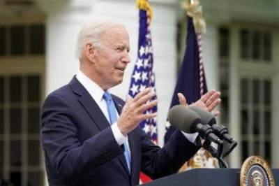 White House says less than 3% small businesses could face tax hikes under Biden plan