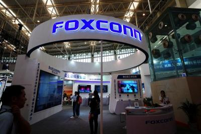 Slowing demand force Foxxconn to trim 50,000 contractual workers